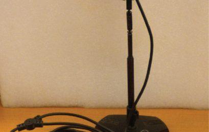 2. Webcam
