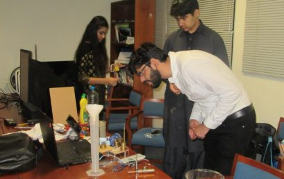 International Young Physicists' Tournament 2018