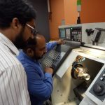 Physlab workshop trains Makerspace staff at National Incubation Center (NIC), LUMS